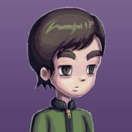 Chibi portrait