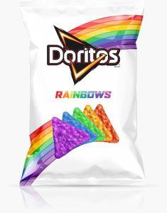 Doritos Rainbows LGBT